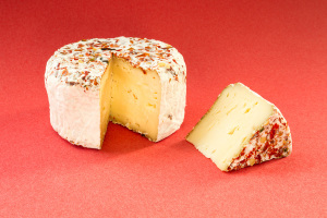Devils Gulch cheese