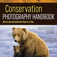 Book Review: Conservation Photography Handbook