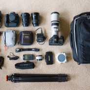 A Wikipedia Photographer in Yellowstone (1): Five essential pieces of gear I'll be taking on my upcoming trip to the world's oldest national park